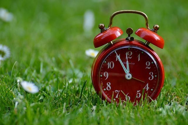 английские предлоги времени