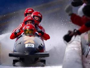зимние виды спорта на английском