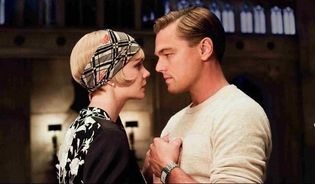 Фильмы на английском языке: Great Gatsby
