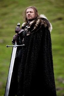 Валирийская сталь, Игра престолов