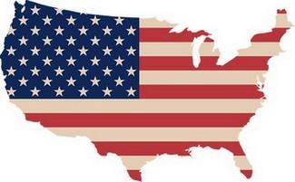 "Тест на тему ""Штаты США"""