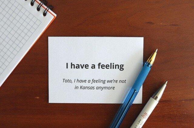карточки для распечатки с разговорными фразами
