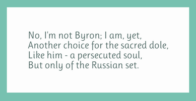 russian poems