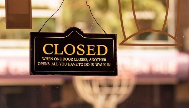 close или closed